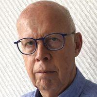 Lennart Bergström web